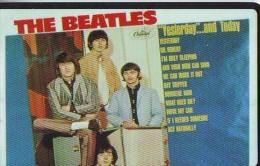 THE BEATLES * Télécarte  USA  (29) Phonecard USA  * Telefonkarte * MUSIC * MUSIQUE * MUSIK - Música