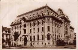 BUCARESTI - VAMA POSTEI - Rumänien