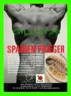 PIN-UPS MAN - HOMME  -  SPANIEN PRAEGER - NEWBIE CARD No 333311 - - Pin-Ups