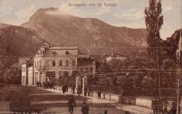 VRATZA / VRATSA / VRACA : POZDRAV... / VUE D'une RUE / STREET VIEW ~ 1905 - 1910 (s-156) - Bulgarien