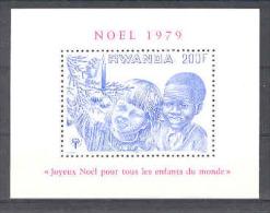 COB BL83 Christmas 1979 MNH-postfris-neuf