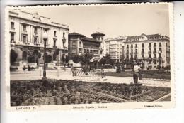 E 39001 SANTANDER, Banco De  Espana Y Correos, Tram - Cantabria (Santander)