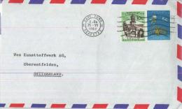 Südafrika Suid Africa Cape Town Kaapstad Castel Kastel Erubae - Lettres & Documents