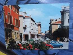 CARTOLINA Di SAN FELICE SUL PANARO MODENA  VIAGGIATA  H317 - Modena