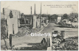Bataille De La Marne (6 Au 12 Septembre 1914) - NEUVILLE-SUR-ORNE - Le Moulin - N° 33 - Francia