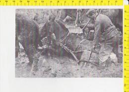 CO-5682 SOLDATI SOVIETICI DURANTE LA 2'' GUERRA MONDIALE - Autres