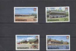 K21154.  Set MNH Kiribati SC. 360-364. - Views - Kiribati (1979-...)