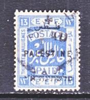 Palestine  57   (o) - Palestine