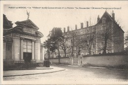PARAY LE MONIAL - 71 - Le HIERON Musée Et La Maison La Colombière -  VAN - - Paray Le Monial