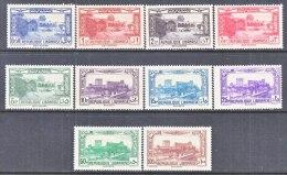 LIBAN    C 65-74   * - Lebanon