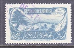 LIBAN    FISCAL 2   (o) - Lebanon