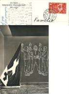 650 Jahre Schweizerische Eidgenossenschaft  1291 - 1941             1941 - Historia