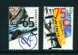 NETHERLANDS  -  1990  Dutch East India Company  Unmounted Mint - 1980-... (Beatrix)