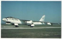 Boeing B-47E Stratojet - 1946-....: Ere Moderne