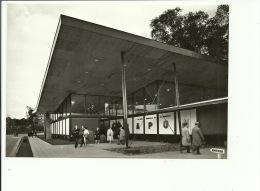Bruxelles Expo 58 Exposition 1958  Pavillon Du Japon - Universal Exhibitions
