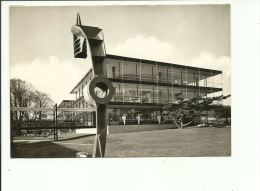 Bruxelles Expo 58 Exposition 1958  Pavillon De L'Allemagne - Expositions Universelles