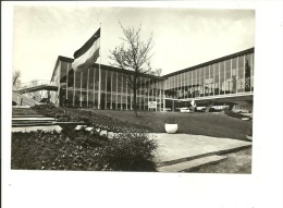 Bruxelles Expo 58 Exposition 1958  Pavillon Du Luxembourg - Expositions Universelles