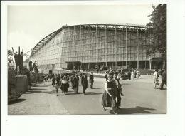 Bruxelles Expo 58 Exposition 1958  Pavillon De La France - Expositions Universelles