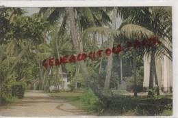 SEYCHELLES - LA DIGUE - EDITEUR JARVIS - Seychelles