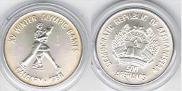 AFGANISTAN 500 AFGANIS 1988 OLYMPIC GAMES - Afganistán