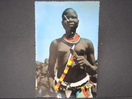 TCHAD - Types et portraits  - Lot 6509