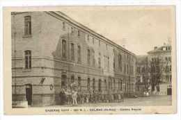 CPA 68 COLMAR CASERNE RAPP 152eme RI  CANTINE RAZUREL - Colmar