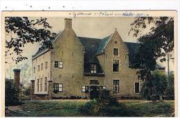 Rotselaer - O.L.vrouwenpark - Oud Pastorij  001 - Rotselaar