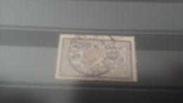 LOT 258997 TIMBRE DE FRANCE OBLITERE N�122 VALEUR 90 EUROS