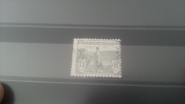 LOT 258999 TIMBRE DE FRANCE OBLITERE N�150 VALEUR 35 EUROS