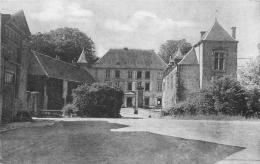 RUBECOURT LE CHATEAU DE LAMECOURT - Other Municipalities