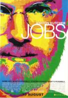 15T : Movie Cinema Poster On Postcard : Jobs ( Apple CEO ) - Afiches En Tarjetas