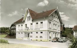 Allemagne Gasthaus Pension Peterzeller Hof PETERZELL Schwarzwald    ......G - Alemania