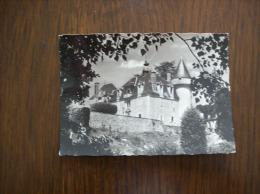 Carte Postale Ancienne De Cazoules- Château De La Font Haute - Sonstige Gemeinden