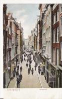 AMSTERDAM 105 KALVERSTRAAT 1905 - Amsterdam