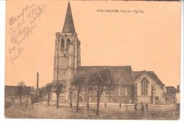 """Frelinghien (Armentières-Lille-Nord)-l'Eglise-Edit. Malot, Thumesnil-voir Commentaires """"Famille Delattre"""" - Armentieres"""