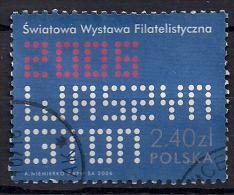 Polen (2006)  Mi.Nr. 4240  Gest. / Used  (ed23) - Used Stamps