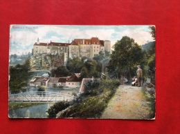 AUSTRIA - RAABS  A.d.THAYA - - Raabs An Der Thaya