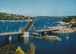 CPM Australie, Sidney Ouverture Du Pont Broche Pour Permettre Aux Embarcations De Passer - Sydney