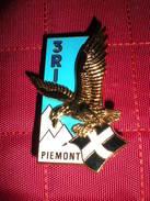 3° REGIMENT D INFANTERIE - Army & War
