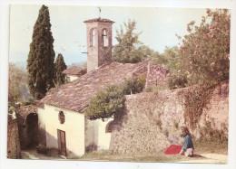 Italie - Italia - Veneto - Conegliano - Madonna Della Neve En 1957 - Italia