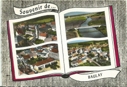 SOUVENIR DE BAULAY - Otros Municipios