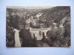 12  - COMPOLIBAT - Dans Les Gorges De L'AVEYRON - Francia