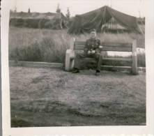 IN LASARET SARPOT FRANKREICH 1940 - Weltkrieg 1939-45