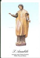 S. AMABILE - RIOM -  Mm. 75X110 - SANTINO MODERNO - Religion & Esotérisme