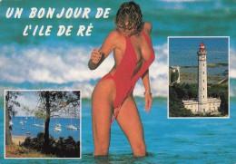 Chemin Du Phare (17) - Nus Adultes (< 1960)