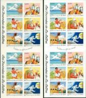 France 1998 Les Journees De La Lettrre - Carnet, YT BC 3161A, Neuf**, 2x, Non Plie - Booklets