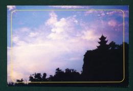 CHINA  -  Shibaozhai  Jade Seal Hill  Unused Postcard As Scan - China
