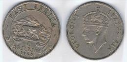 AFRICA DEL ESTE SHILLING 1950 - Monedas