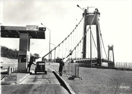 Tancarville Pont Et Péage - Autres Communes