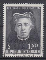 OOSTENRIJK - Michel - 1965 - Nr 1199 - Gest/Obl/Us - 1945-.... 2ème République